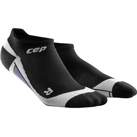 cep Dynamic+ No Show Socks Men black/grey
